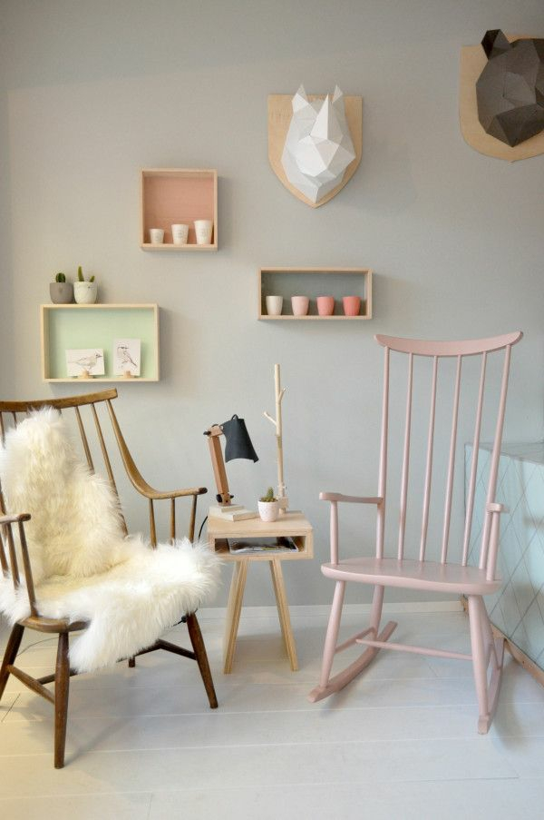 Skandinavisch einrichten manimalistisches design ist heute angesagt for Chambre scandinave pastel