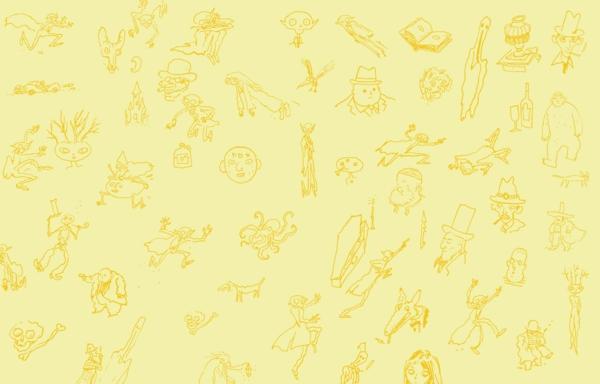 Tapeten wohnzimmer gelb ~ Ideen für die Innenarchitektur Ihres Hauses