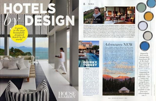 top hotels weltweit house garden hotelführer hotels by design