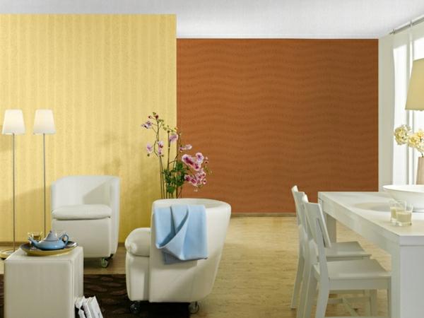 vliestapeten kleben wie wird das richtig gemacht. Black Bedroom Furniture Sets. Home Design Ideas