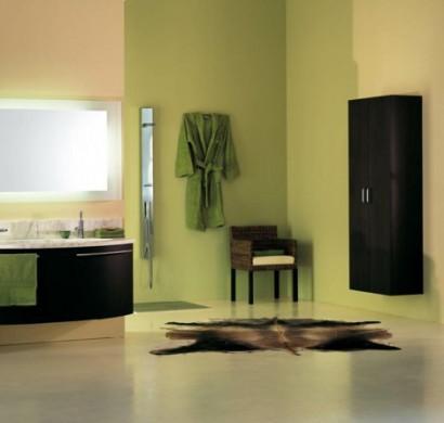... Wandfarbe Badezimmer Frische Ideen F R Kleine R Umlichkeiten For  Badezimmer Ideen Wandfarbe ...
