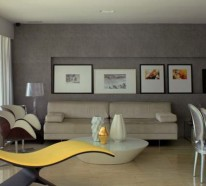 Wandfarbe Grau 29 Ideen Fur Die Perfekte Hintergrundfarbe In Jedem Raum