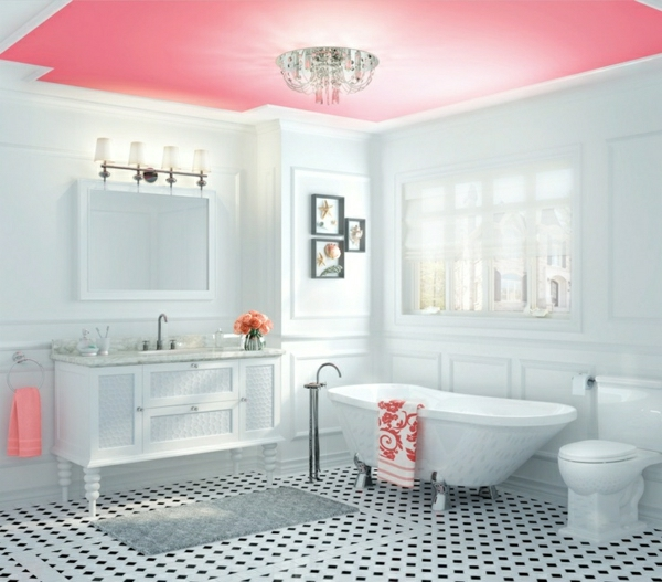 Wandfarben Bilder - 40 inspirierende Beispiele