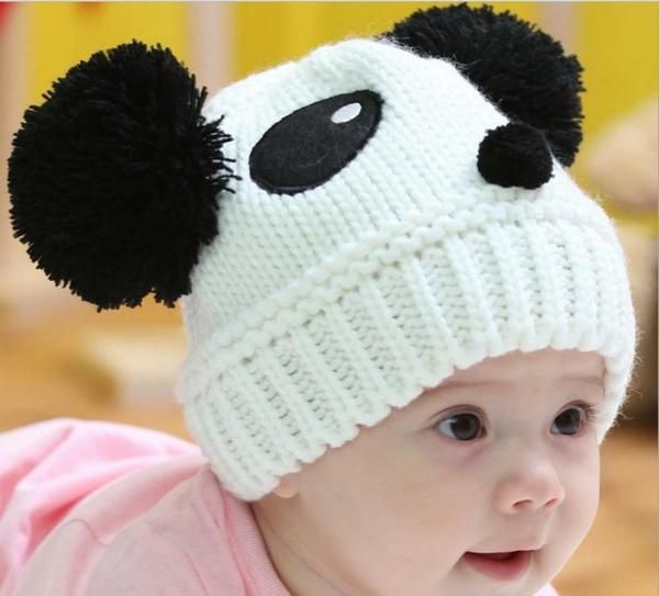 wintermützen für damen und herren stricken baby