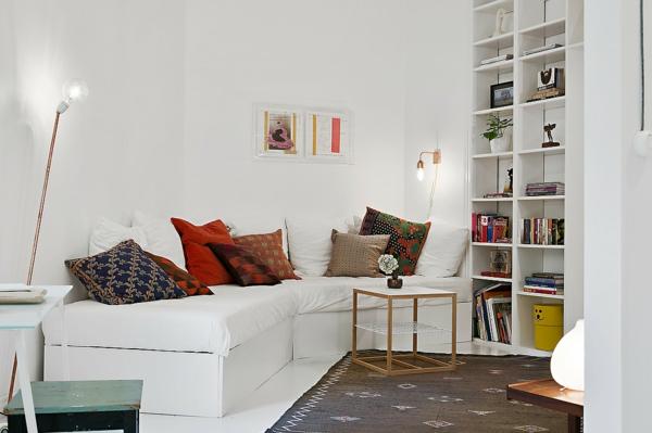 skandinavisch einrichten - manimalistisches design ist heute angesagt - Schlafzimmer Skandinavisch Gestalten