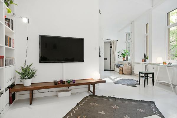 wohnzimmerwand weiß:Wohnzimmerwand weiß hochglanz