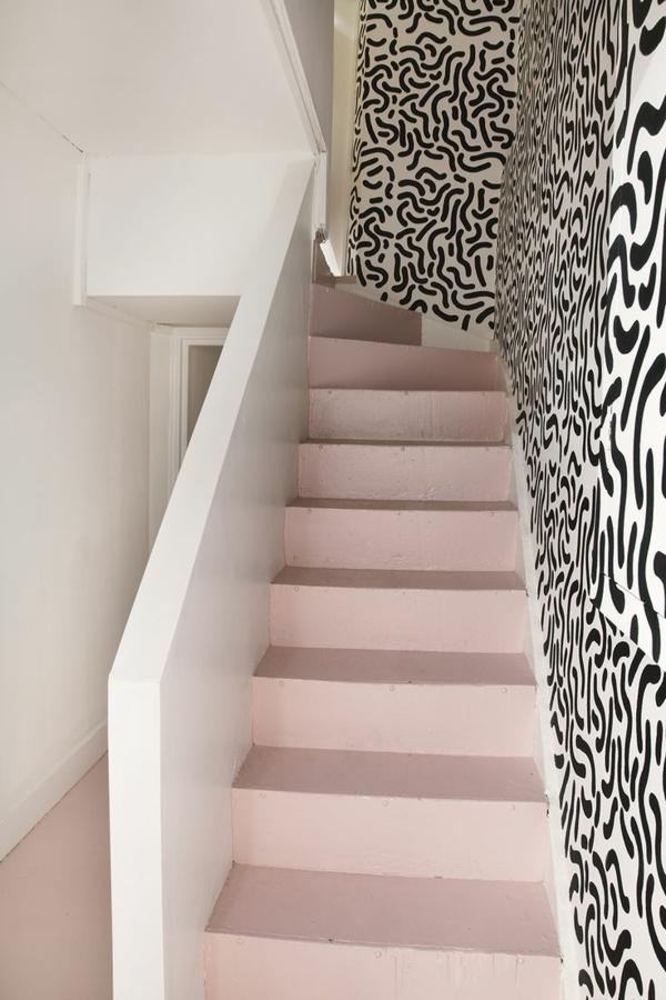 Wandtapeten F?r Wohnzimmer : Wohnzimmer Wandgestaltung Ideen ? coole Beispiele f?r Tapetenmuster