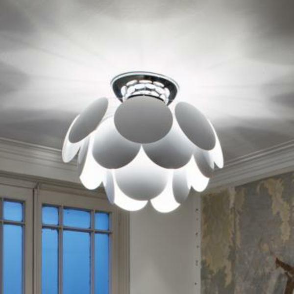 Ihr Dekorieren Ambiente WohnzimmerlampenDie Und Schick Originell f6ygvbY7