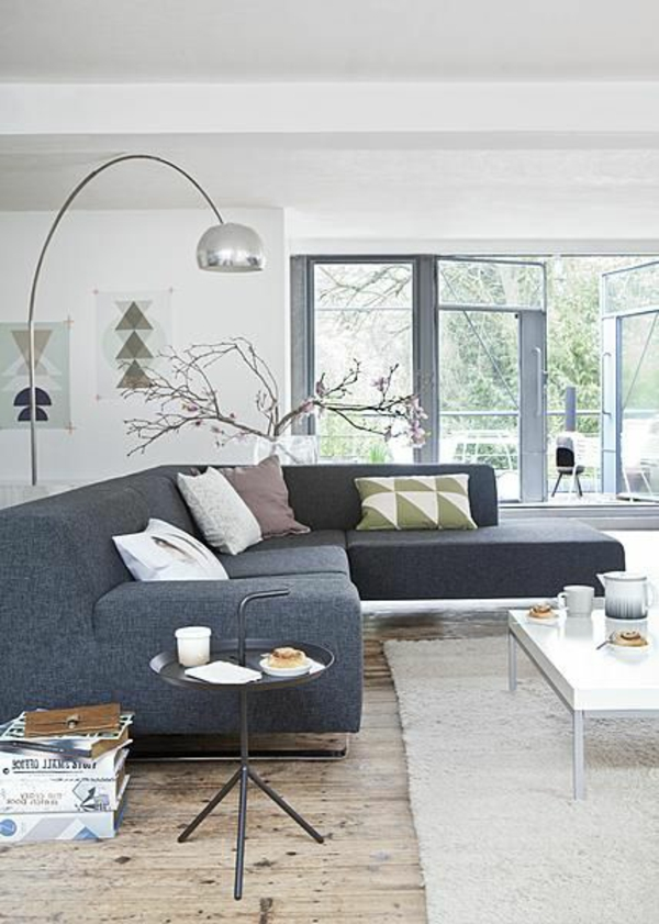 wohnzimmerlampen holz:wohnzimmerlampen holz : Wohnzimmerlampen, die Ihr Ambiente schick und
