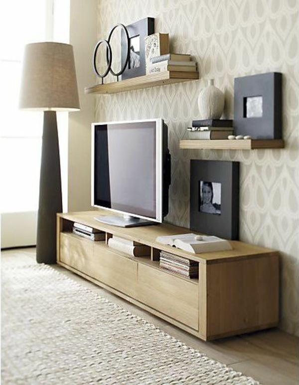 Wohnzimmerlampen Modern Standleuchten Bodenlampe Wohnwand