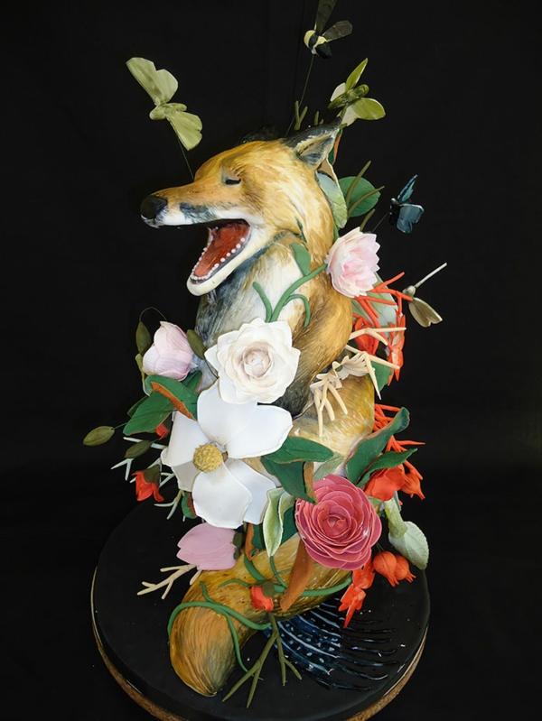 Kuchen Fuchs Hude Finest Birds Of Passage L Rosado Well Always With