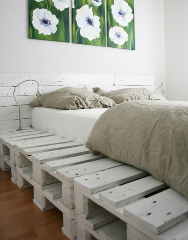 40 diy m bel aus alten paletten f rs zuhause und den garten. Black Bedroom Furniture Sets. Home Design Ideas