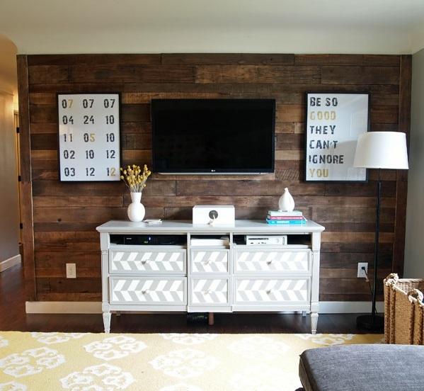DIY-Möbel-aus-alten-Paletten-sideboard-kommode