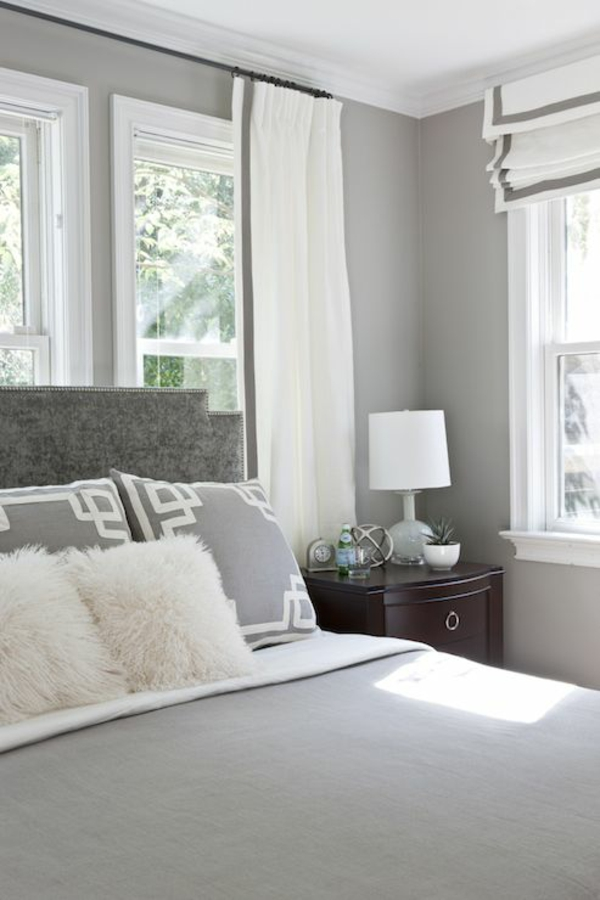 gardinen deko gardinenschal knoten gardinen dekoration verbessern ihr zimmer shade. Black Bedroom Furniture Sets. Home Design Ideas