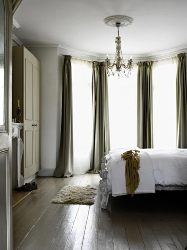 Dekorative fenstergestaltung leicht gemacht - Dekorative gardinen ...