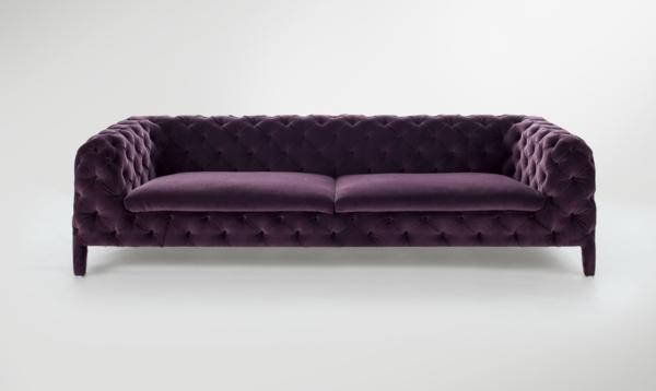 Ergonomische Sitzmöbel Von Arketipo Firenze Strahlen Stil Und Luxus Aus    Möbel ...