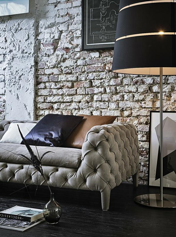 Ergonomische Sitzmbel Von Arketipo Firenze Strahlen Luxus Aus