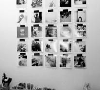 100 Fotocollagen erstellen – Fotos auf Leinwand selber machen