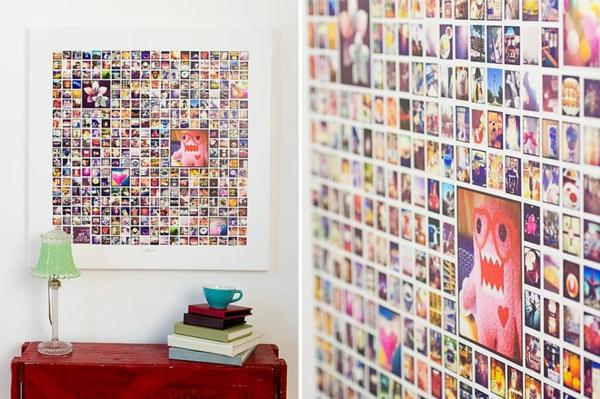 100 fotocollagen erstellen fotos auf leinwand selber machen for Fotocollage selber machen