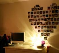 fotocollagen erstellen fotos auf leinwand selber machen
