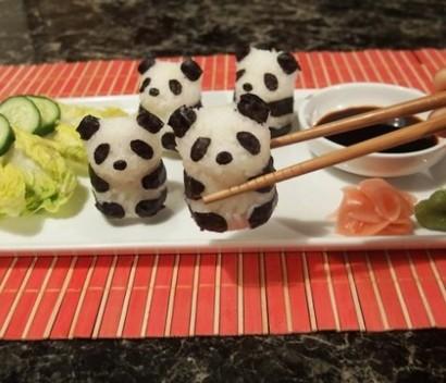 40 gerissene sushi arten beginnen sie das sushi selbst - Wandfarben arten ...