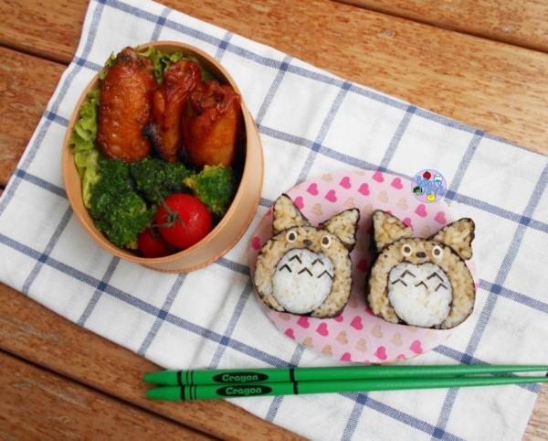 Gerissene tiere katzen Sushi selbst machen Arten