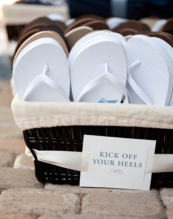 Hochzeit Ideen hochzeitsdeko selber machen strand