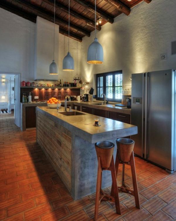 Kochinsel kochinsel Moderne Küchen teppiche