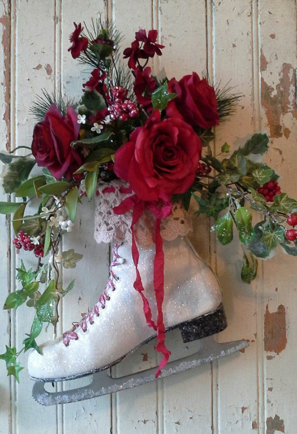 Craft Ideas With Silk Flowers