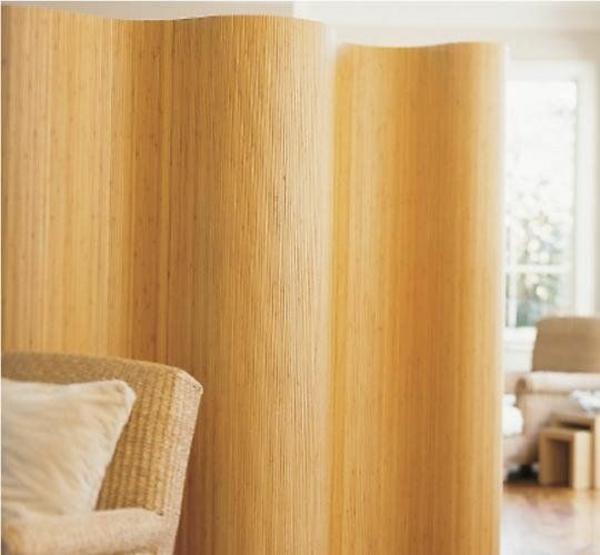30 raumteiler ideen aus holz. Black Bedroom Furniture Sets. Home Design Ideas