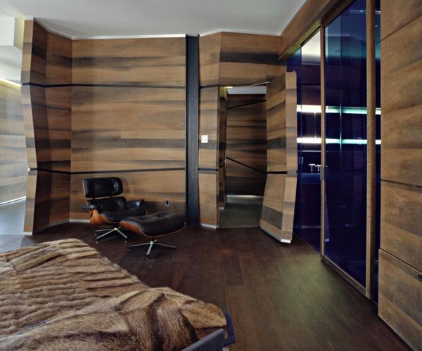 Raumteiler Ideen Holz design raumteiler massiv texturen