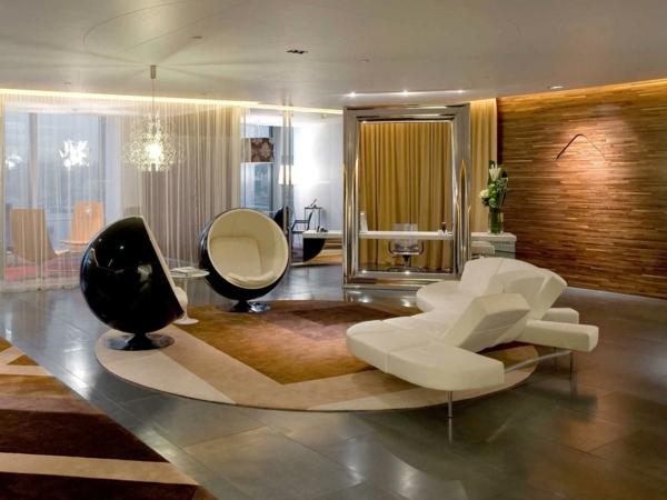 Vorschlaege wandgestaltung wohnzimmer mit stein for Ideen wandgestaltung mit farbe