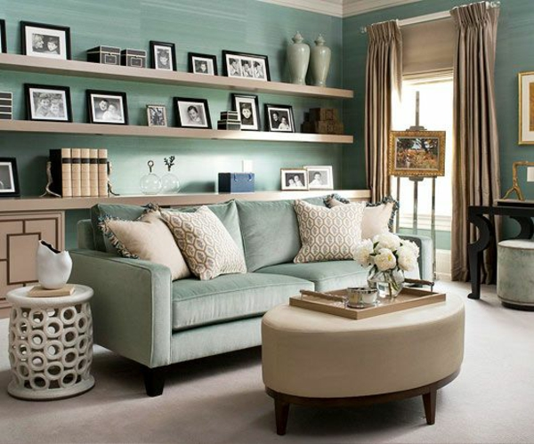 Tolle Wandregale sofa bezug samt Braun polstermöbel