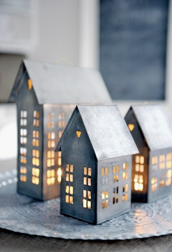 Weihnachten beleuchtung und LED Lichterketten für Innen dekorativ