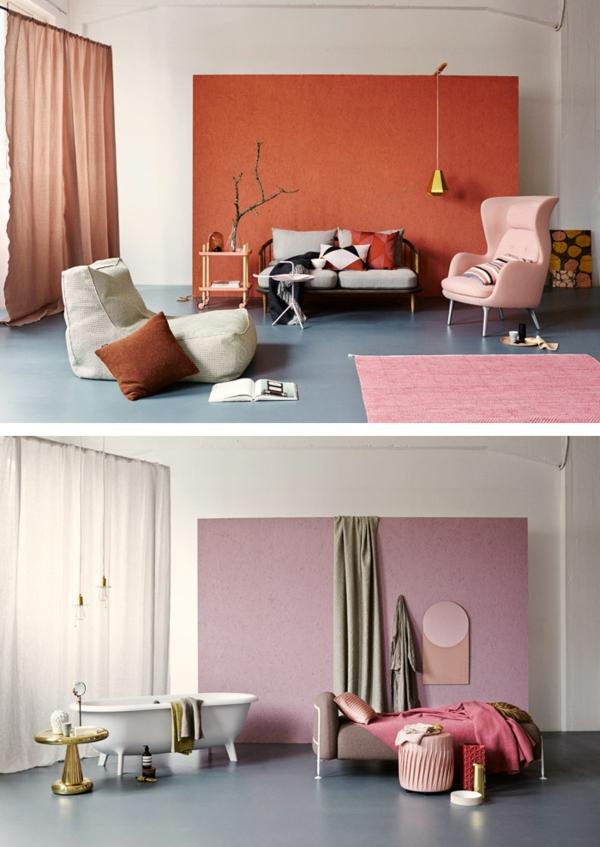 Zimmer-Einrichtungsideen-einrichtungstipps-kunstvoll-farben