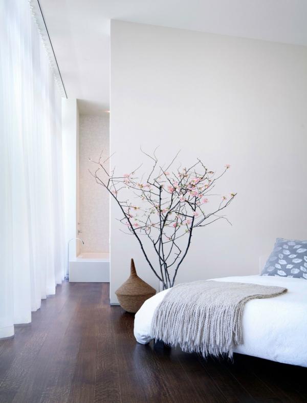 Zimmer Einrichtungsideen einrichtungstipps pflanzen