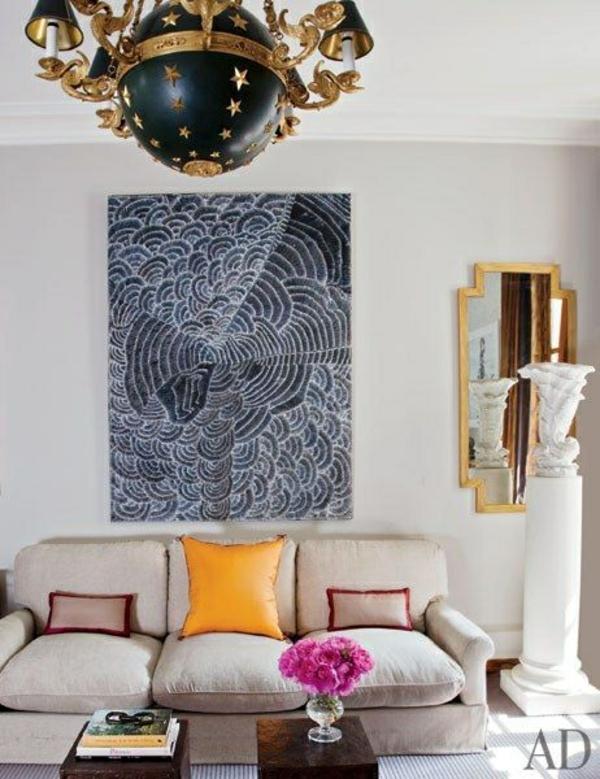 45 zimmer einrichtungsideen for Wohnung dekorieren im januar