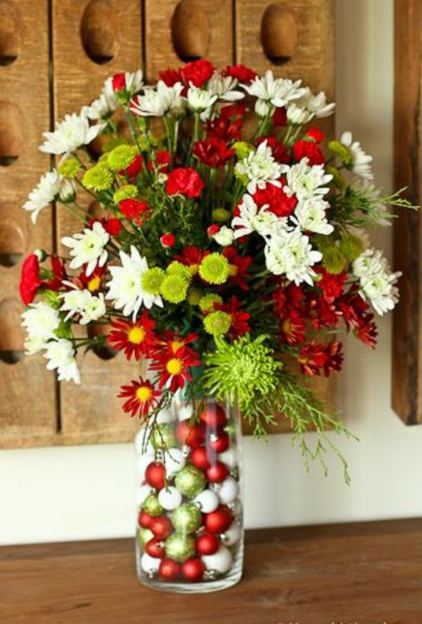 Make 50 new Christmas arrangements yourself