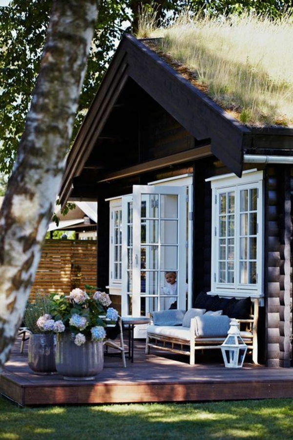 wie k nnen sie eine veranda bauen anleitung und praktische tipps. Black Bedroom Furniture Sets. Home Design Ideas