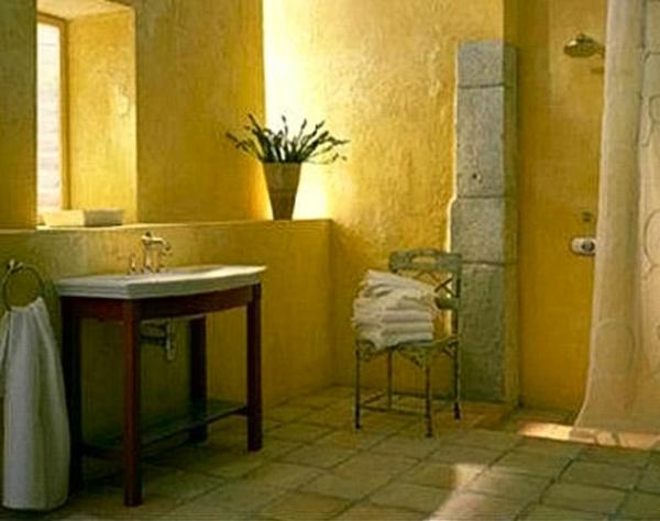 badezimmergestaltung wie sie ihr bad im mediterranen stil gestalten. Black Bedroom Furniture Sets. Home Design Ideas
