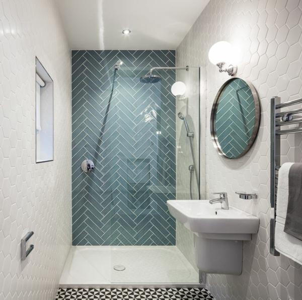 Die Richtige Fliesenfarbe Für Ihre KücheIhr Bad Aussuchen - Farbige fliesen badezimmer