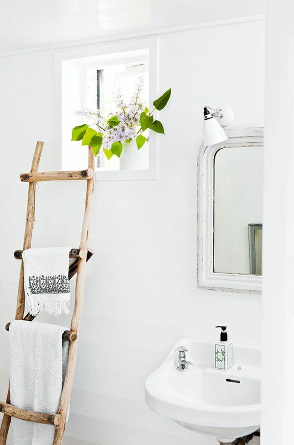 holzleiter als regal einsetzen foto car selbstbaum bel pictures to pin on pinterest. Black Bedroom Furniture Sets. Home Design Ideas