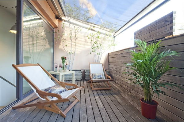 Balkon bepflanzen – praktische Tipps und wichtige Hinweise