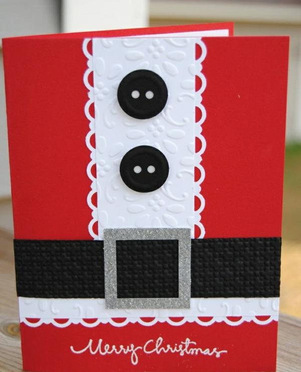 weihnachtskarten basteln 50 kreative geschenkideen f r sie. Black Bedroom Furniture Sets. Home Design Ideas
