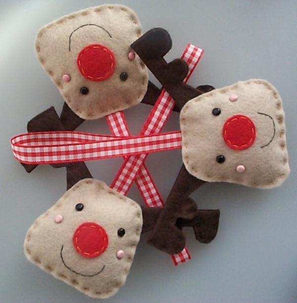 Christmas Craft Class Glasgow