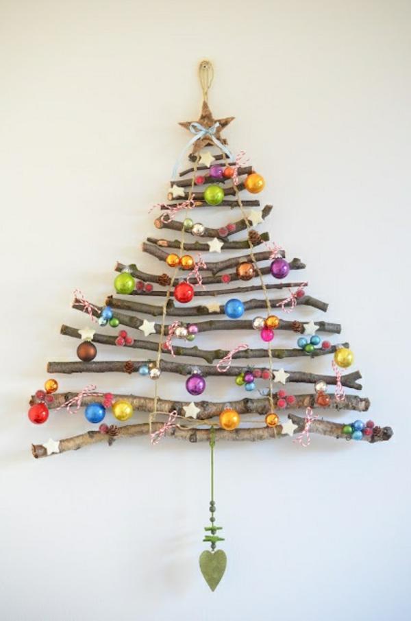 Basteln Mit Holz Zu Weihnachten ~ Sie brauchen für diesen süßen Schneemann nur einen Handschuh, ein