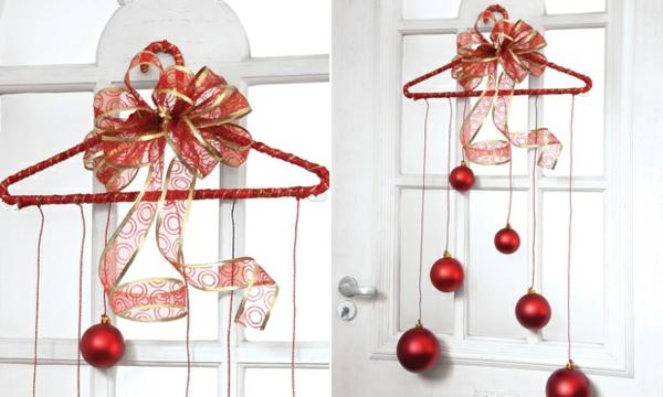 Bastelideen zu weihnachten dekorieren sie dezent ihr zuhause for Zimmer deko weihnachten