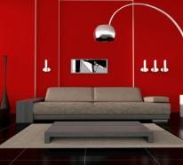 Stehlampen modern - Sorgen Sie für Abwechslung und Originalität