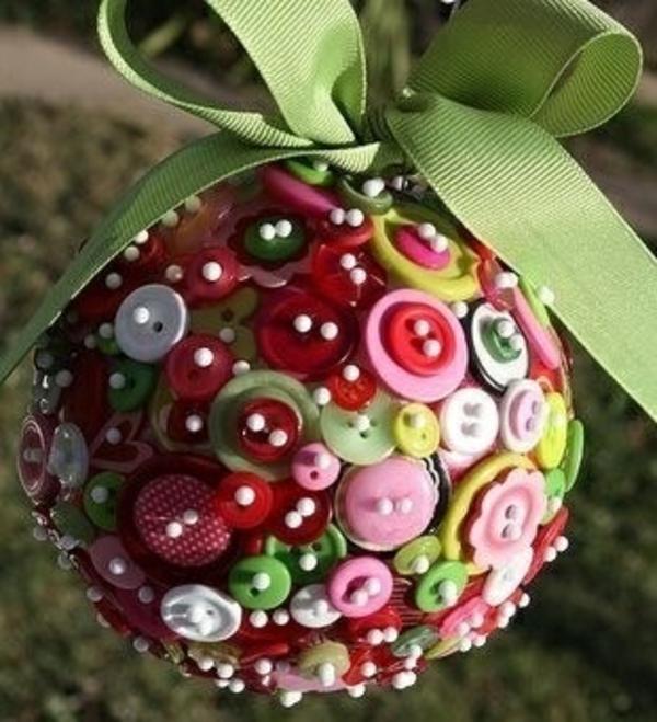 100 bastelvorlagen f r weihnachtsbaumschmuck for Christbaumschmuck basteln