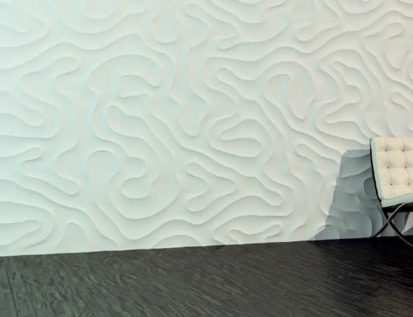 Wände verputzen   die streichputz mischung selber machen